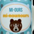 minounours